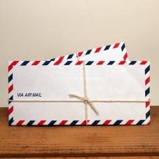 large airmail envelopes $4.50