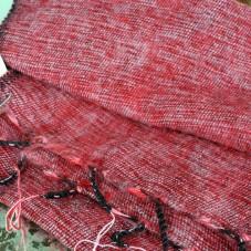 pomegranate woven alpaca $28 – $60