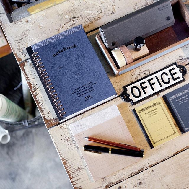 A few things to help make your home office feel more official.