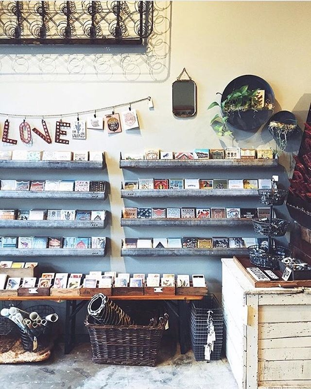 So much love for our sweet card wall! We've got all kinds of new styles to surprise the loved ones in your life!