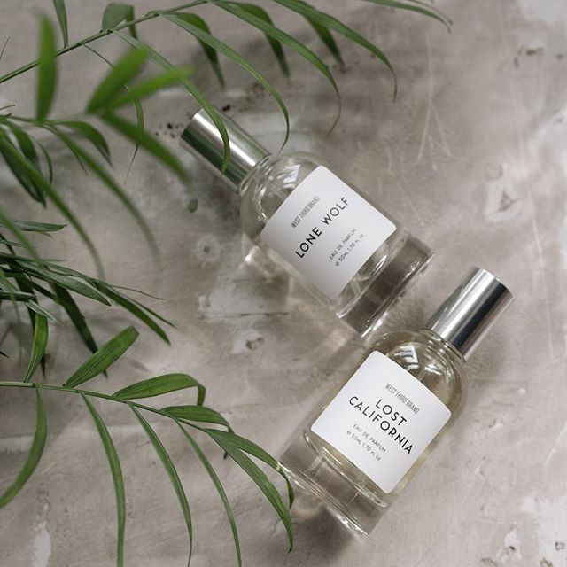 We bring you two of our favorite scents in the shop these days. ⠀ ⠀ An all time favorite: Lone Wolf-Bergamot, grapefruit, & lime layered with jasmine, parsley & mandarin leaf.  Hints of nutmeg and cardamom wrapped with luxurious amber, sandalwood & vetiver add depth & aloofness.⠀ ⠀ And our newest favorite: Lost California- Smoked sage & Palo Santo, warm winds of desert shrubs, cannabis, bergamot, and pepper notes with vanilla musk & labdanum absolute.