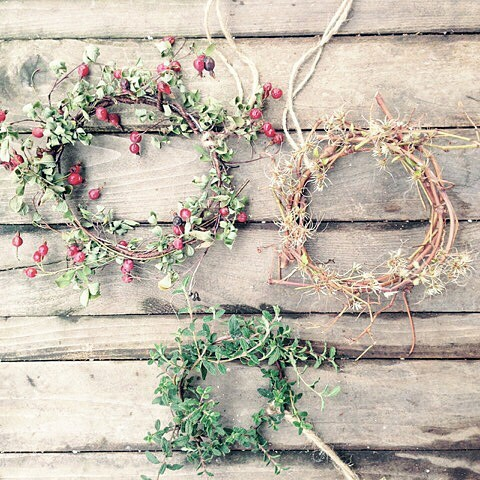 Tomorrow night's wreath workshop is sold out, but we've added a second date!  Sign up now for Tuesday, December 5th from 6-8pm.  To register follow the link in profile.
