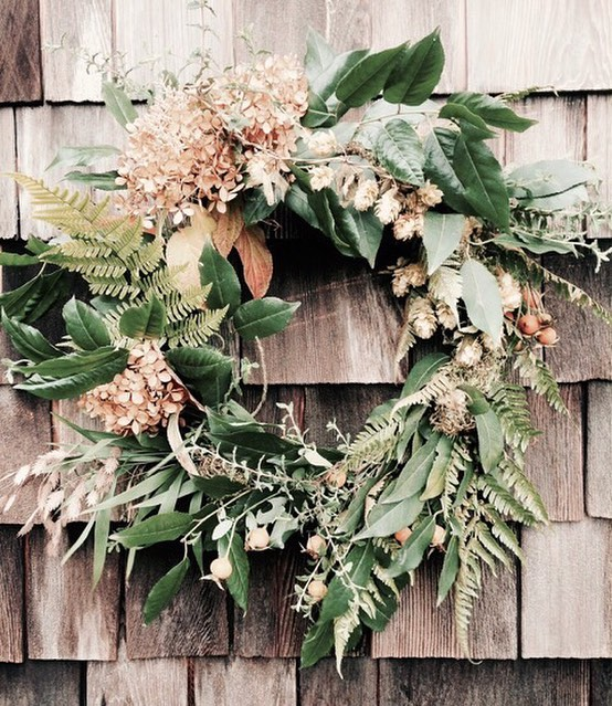 We are excited to be hosting a wreath making workshop at the shop on Thursday November 30th from 6pm-8pm.  Create your own wreath adorned with greens, seedpods, dried flowers & other natural foliage.  The workshop will be led by our friends from @thicketpdx , our favorite garden boutique located in NE Portland.  The workshop is open to everyone and no prior experience is necessary, We'll provide a little creative direction, all the tools and supplies that are needed as well as a little wine and tea. Sign up soon as space is limited.  Cost $50 per person.  Follow link in profile to register.