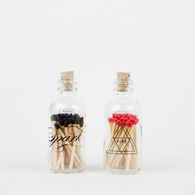 match-bottles
