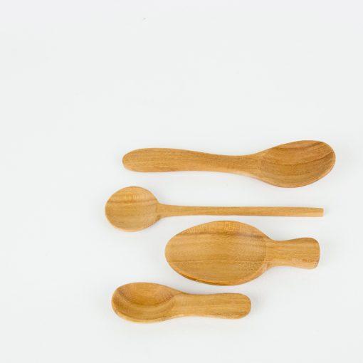 teak-mini-spoons