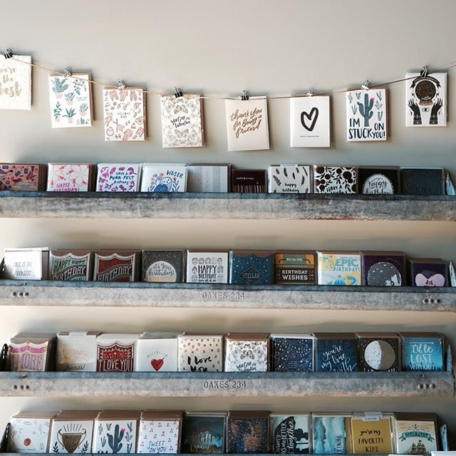 Find a card for any occasion  Can you guess which one is our favorite? Here is a small clue: it's just purrfect ;)
