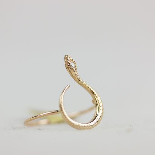 snake-ring-14k-gold-white-diamond