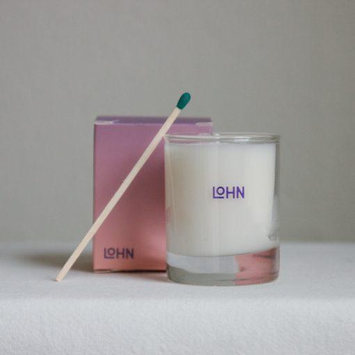 lohn-oro-candle