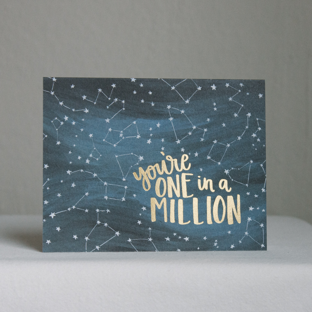 one-in-a-million-card