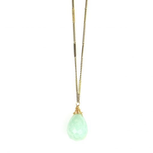 drop-necklace-amzonite