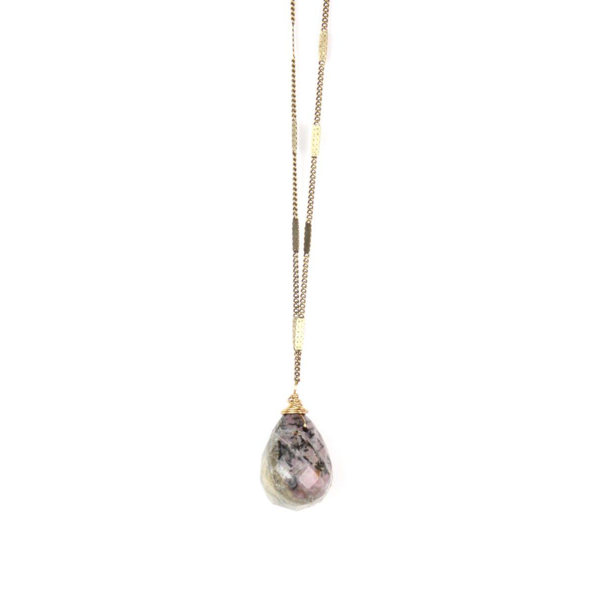 drop-necklace-black-line-rhodonite