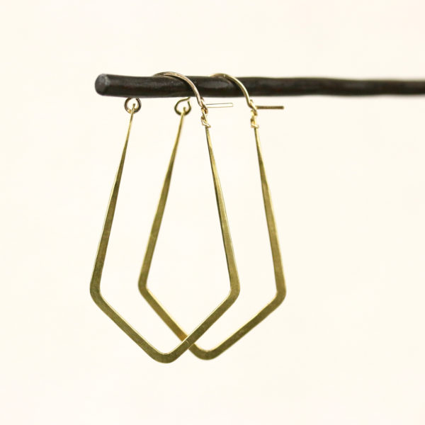 bronze-and-gold-fill-oryx-hoop-earrings