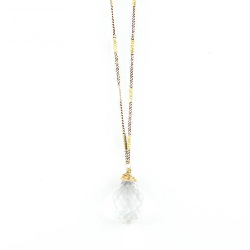 drop-necklace-quartz-crystal