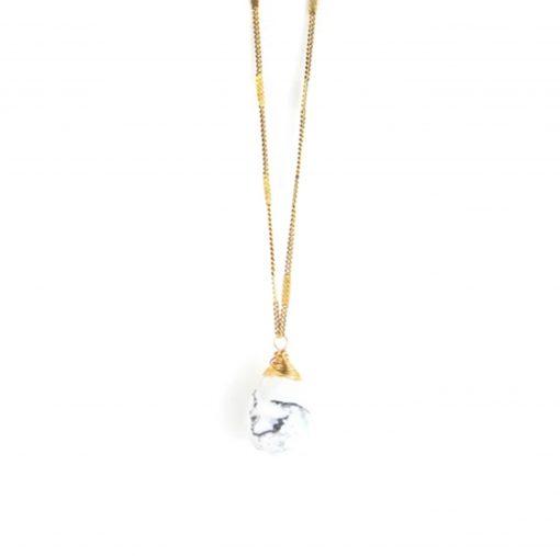 drop-necklace-white-howlite