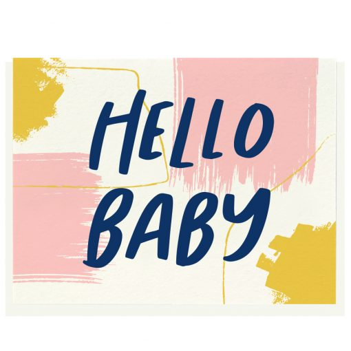 hello-baby-card