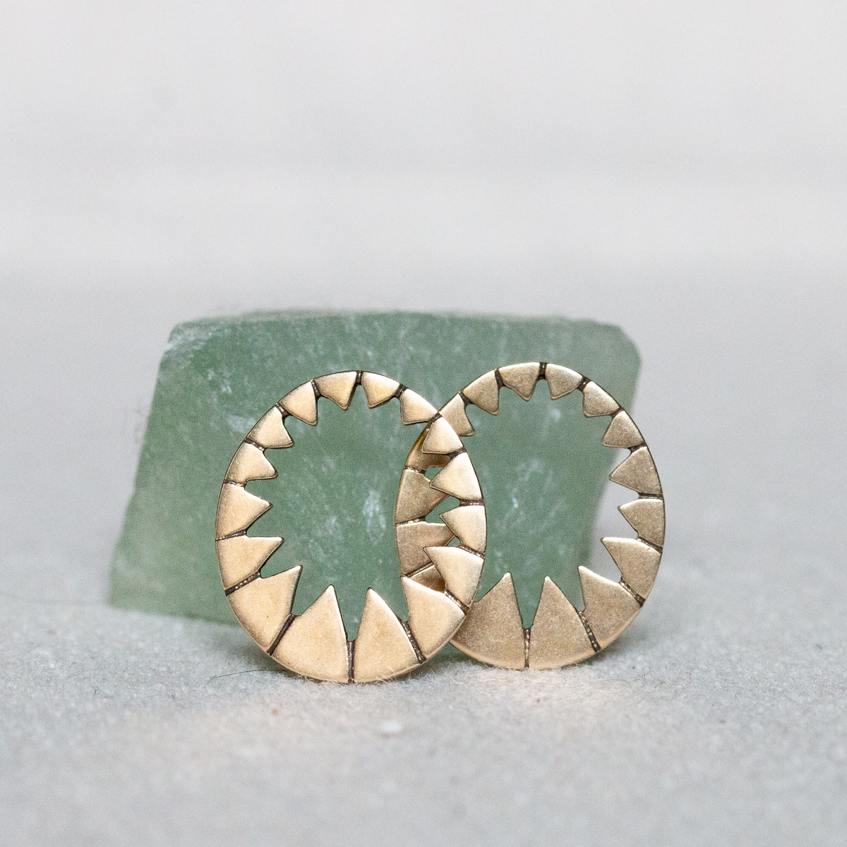 stella-earrings-brass
