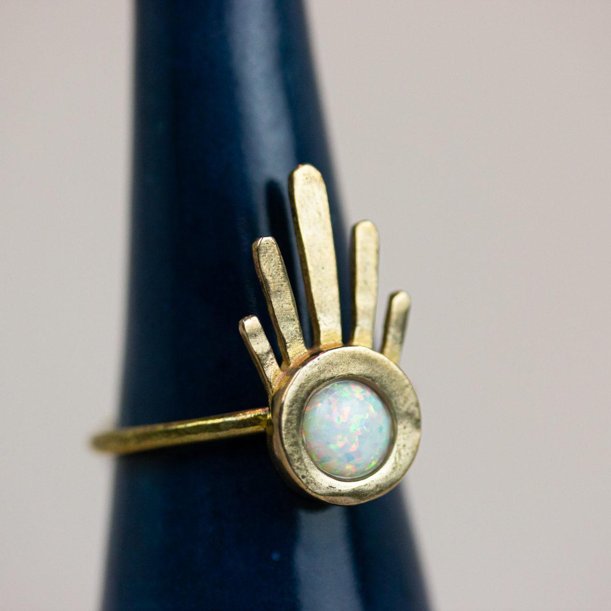 brass-burst-ring-opal