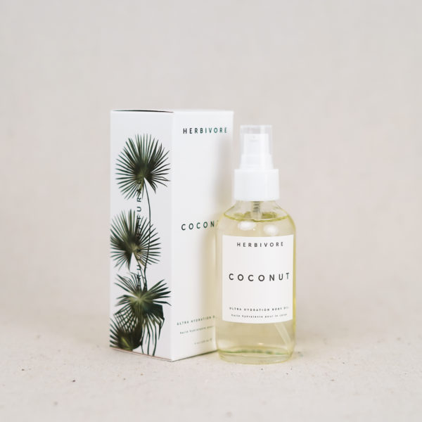 coconut-body-oil