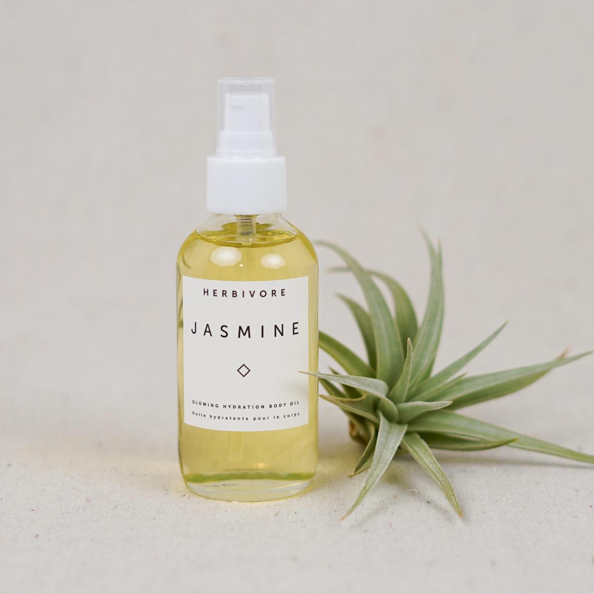 jasmine-body-oil