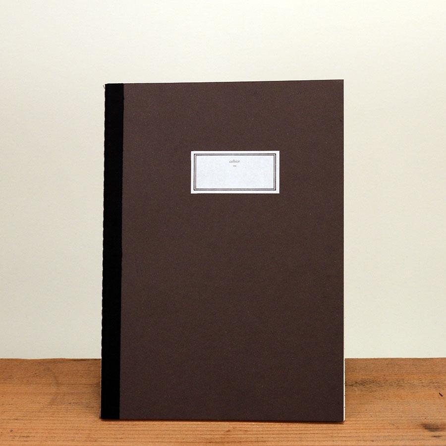 dark grey notebook  $10