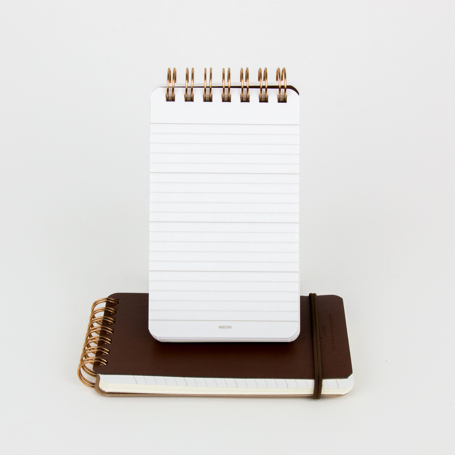 spiral pocket note pad  $10