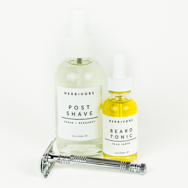 post shave  $24